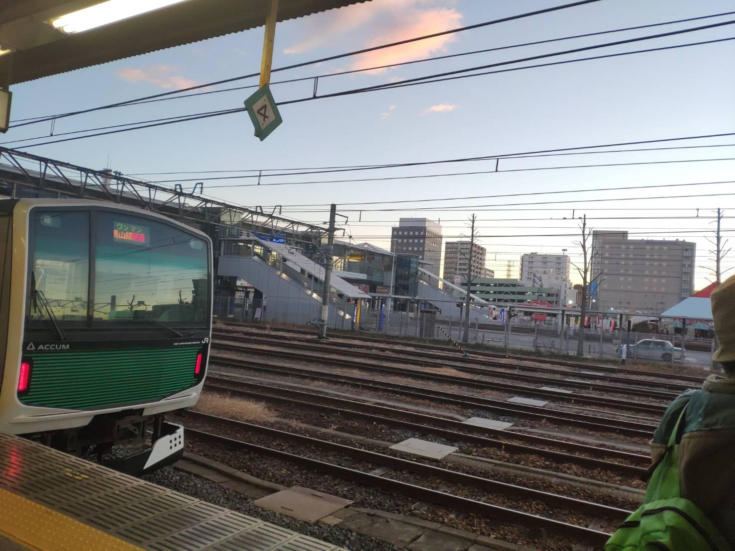 【青春18きっぷ】被災地を辿る旅|東京から新潟と仙台【東北と北陸】